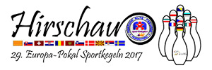 European Team Cup, Hirschau 2017
